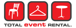 Total Event Rental