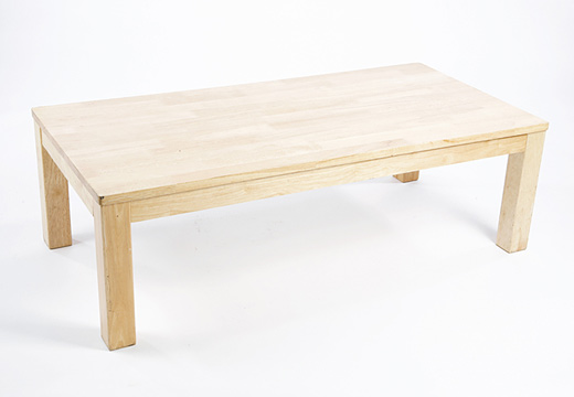 Beech coffee table total event rental for Beech coffee table