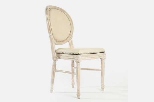 Hannah Jane Wedding Chair